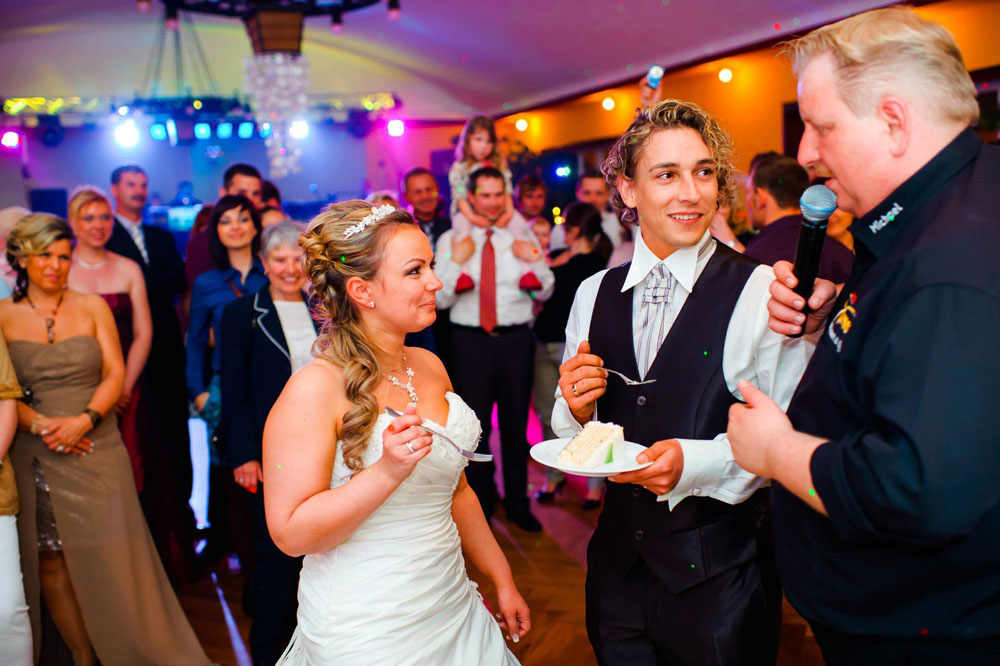 Deutsch Polnische Hochzeit 2