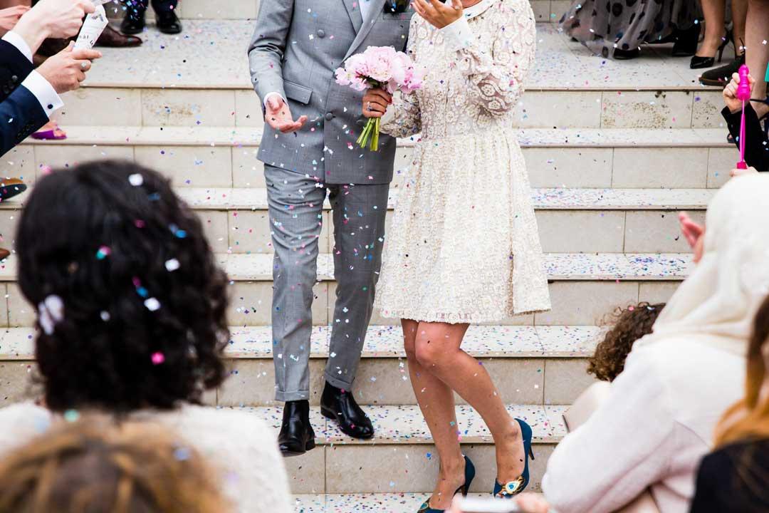 Deutsch Polnische Hochzeit 1