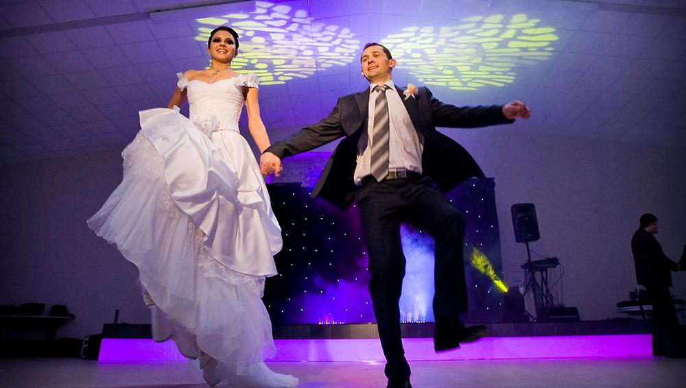 Polnisch Russische Hochzeit 1