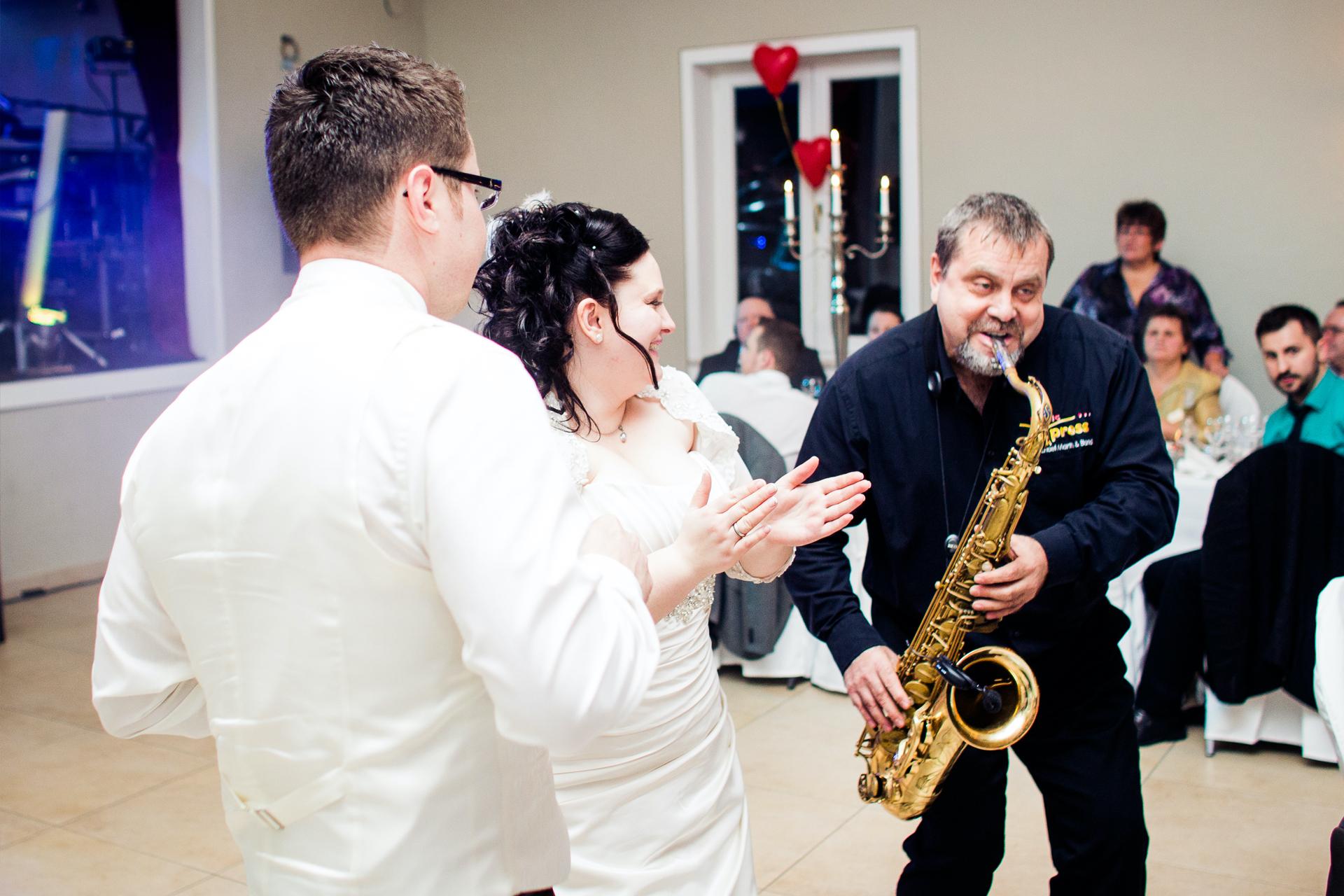 Deutsch Russische Hochzeit 2